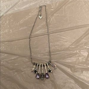 Jewelry - Betsey Johnson necklace
